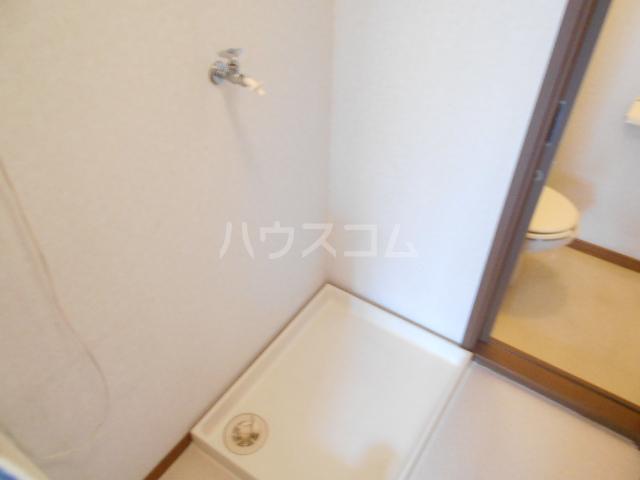 ヴィラネル東姫宮B 201号室の設備