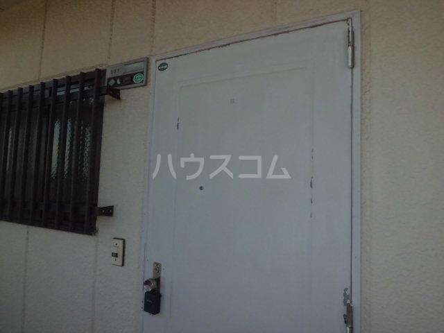 グランドハイム秋元 301号室の設備