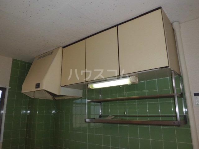 グランドハイム秋元 301号室の居室