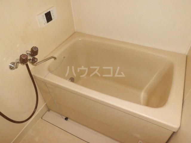 グランドハイム秋元 301号室の風呂