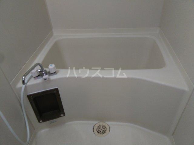 ハイツスプリング 102号室の風呂