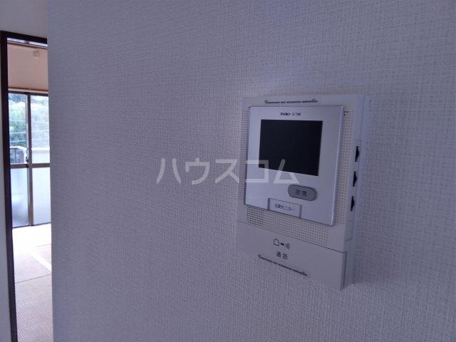 グランベールヨシミ 302号室のセキュリティ