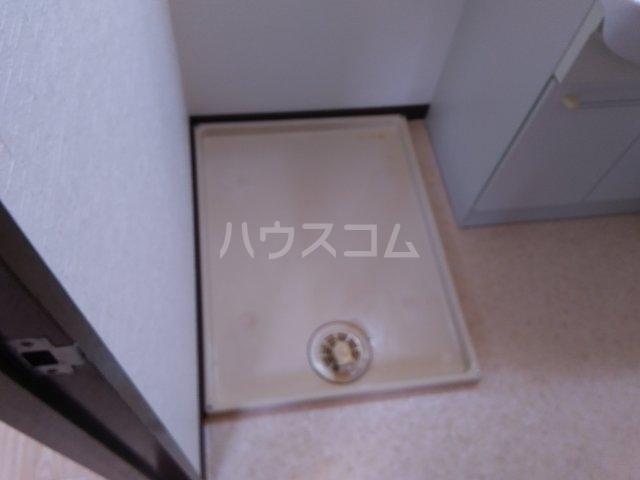 グランベールヨシミ 302号室の設備
