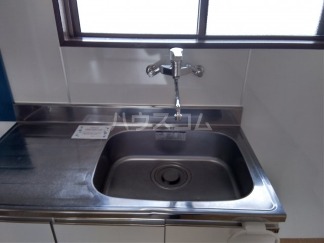 グランベールヨシミ 302号室のキッチン