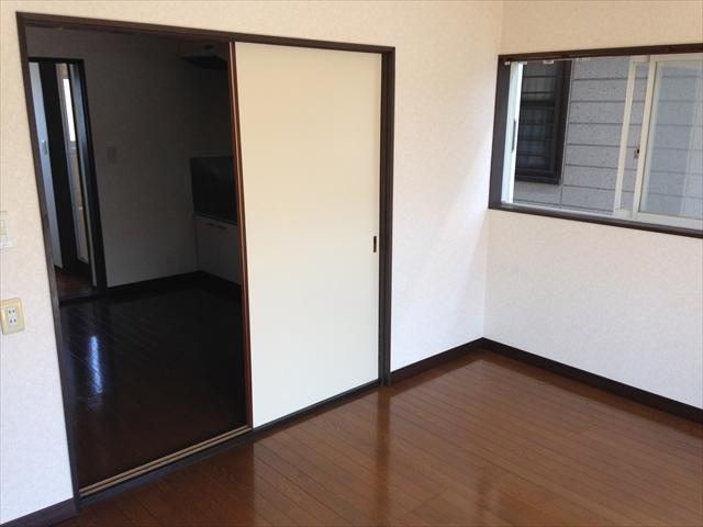 メゾンドスギタ 102号室の居室