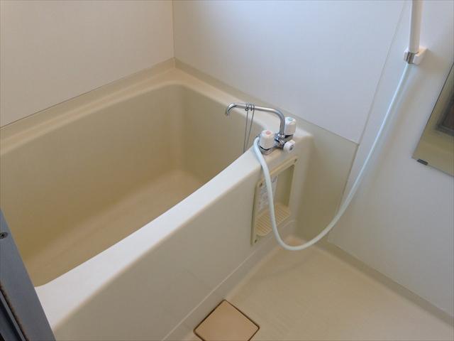 メゾンドスギタ 102号室の風呂