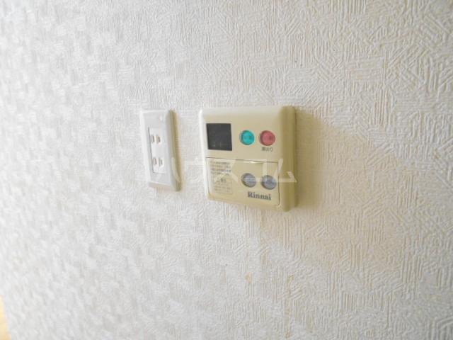 メゾンサンパーク 105号室の設備