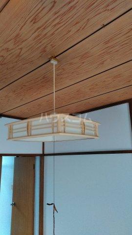 リバー橋本 1号室の設備