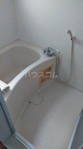 サンマイト谷原 202号室の風呂