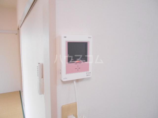 第8メゾン坂巻 201号室のセキュリティ
