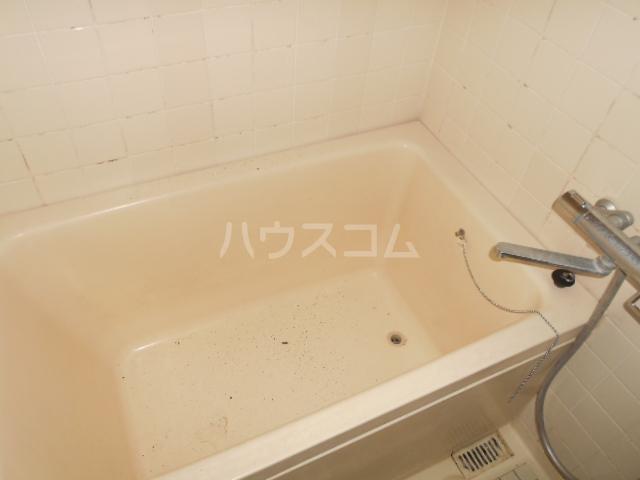 ライオンズマンション春日部第6 1205号室の風呂