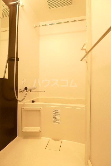 ラフィスタ新小岩Ⅱ 702号室の風呂
