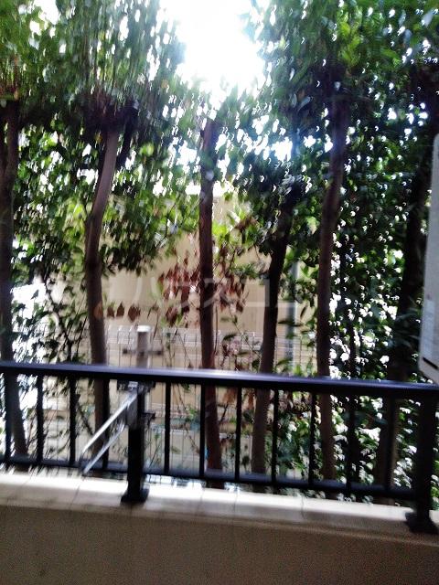 北越谷MKハウス 106号室の景色