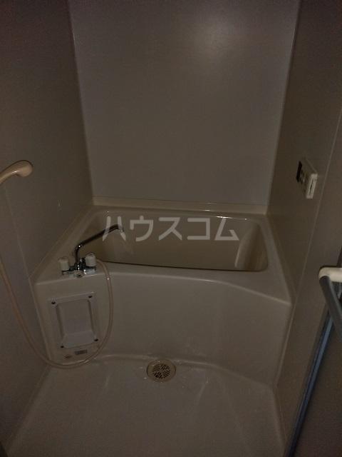 北越谷MKハウス 106号室の風呂