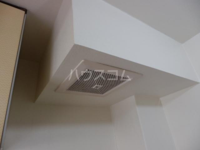 ラサール青柳 102号室の設備