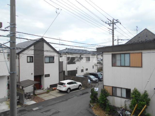 ハイツ福田 202号室の景色