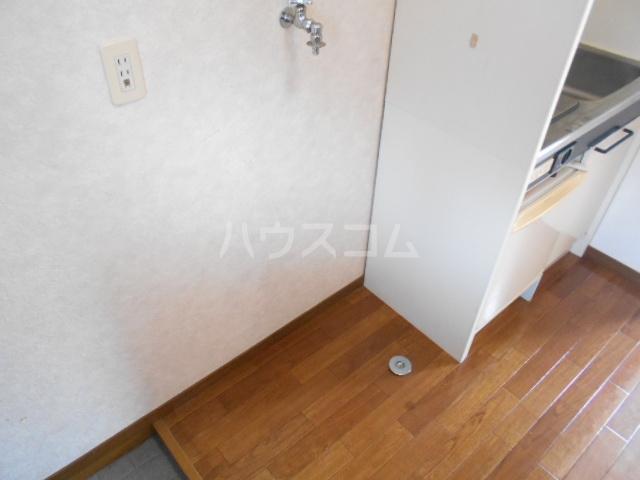 ハイツ福田 202号室の設備