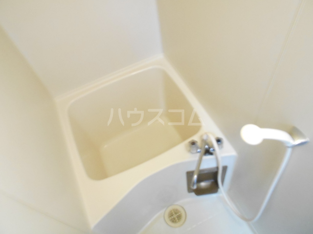 ハイツ福田 202号室の風呂