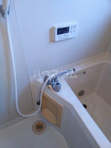 オレンジハウス森田弐番館 203号室の風呂