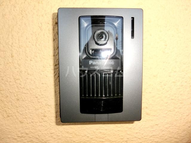 フォレストフィールド 303号室のセキュリティ