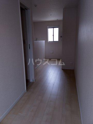 minimal浦和美園 203号室のリビング