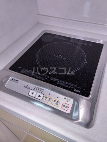 minimal浦和美園 203号室のキッチン