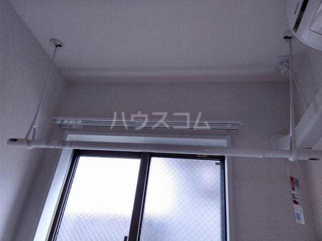 minimal浦和美園 203号室の設備