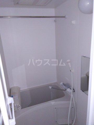 minimal浦和美園 203号室の風呂