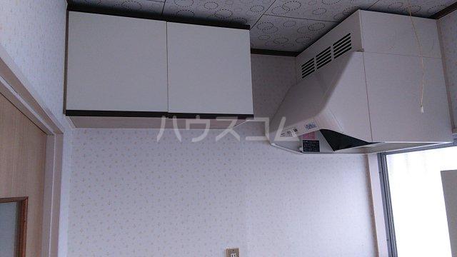 三井ハイツ 205号室の設備