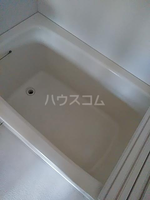 横山荘 101号室の設備