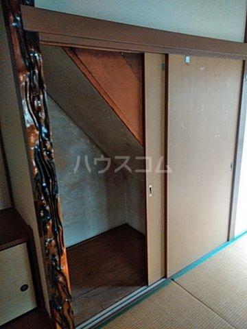 横山荘 101号室のその他