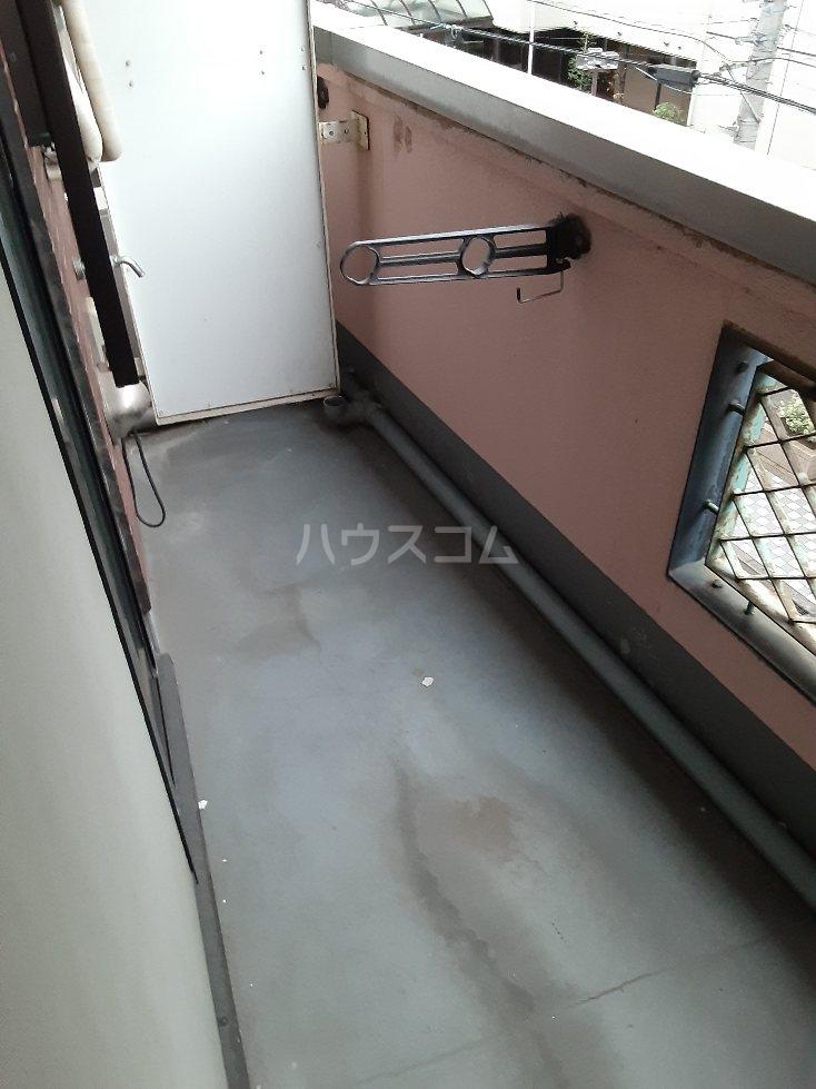 アルバティアラ 302号室の設備