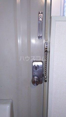 メゾン湘南 102号室の収納