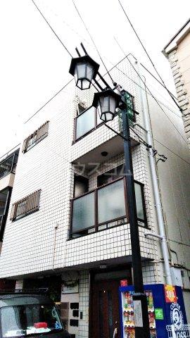 コミュニティハウス綾瀬外観写真