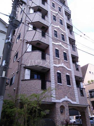 金太郎ヒルズ243松が谷外観写真