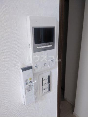 スカイステージ南千住 401号室のセキュリティ