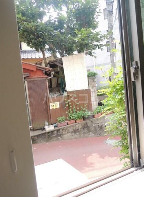 フェリーチェ荻窪Ⅱ 102号室の景色