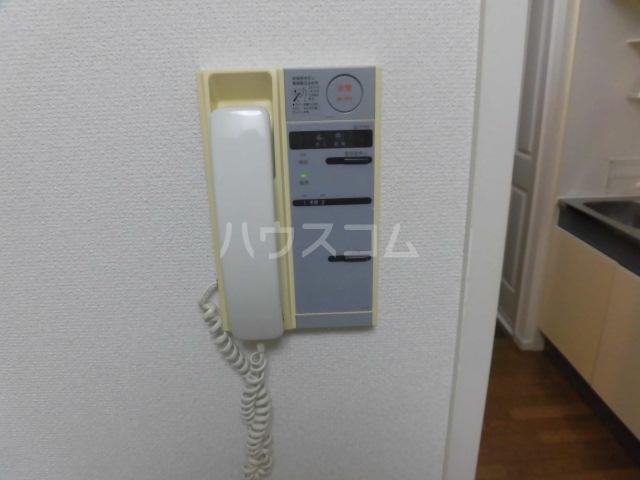 小金井歯科ビル 101号室のセキュリティ
