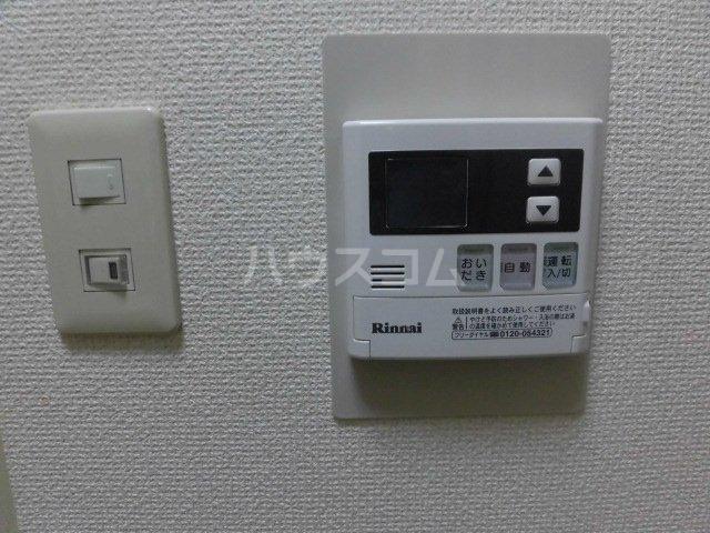 小金井歯科ビル 101号室の設備