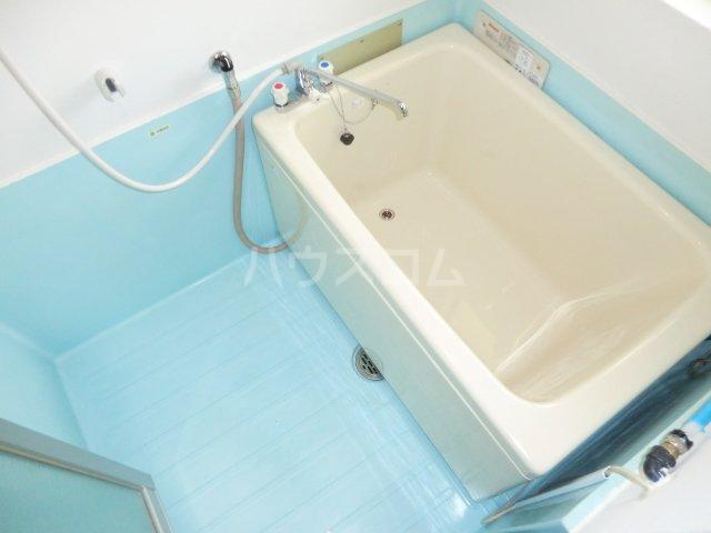 コーポ青藍 2F-1号室の風呂
