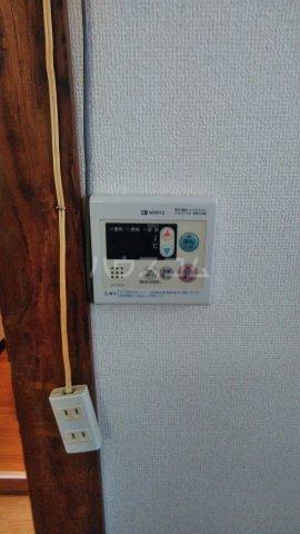 コーポ﨑玉 202号室の設備
