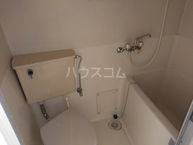 ライズ東小金井 203号室の風呂