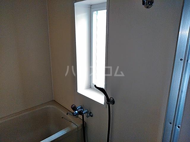パークホームズA 102号室の風呂