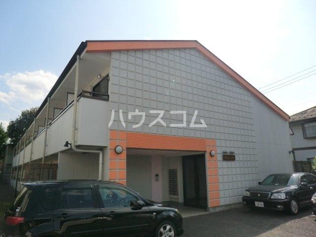 Village小金井外観写真
