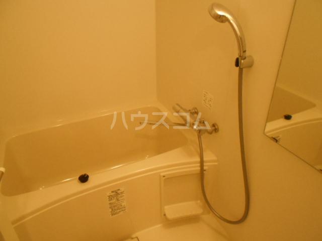 リヴシティ大泉学園 311号室の風呂