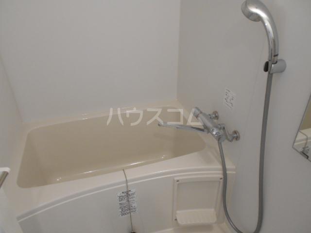 リヴシティ大泉学園 214号室の風呂