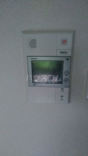 ライオンズテラス武蔵小金井 118号室のセキュリティ
