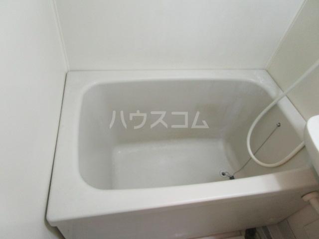 コーポ小町 101号室の風呂