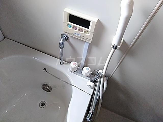 バームハイツ松尾 207号室の設備