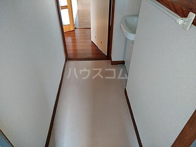 バームハイツ松尾 207号室のその他